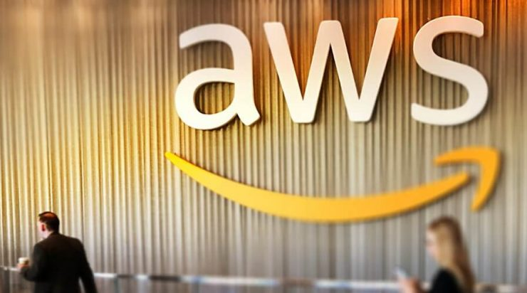 Amazon Web Services Introduced Its Blockchain Framework For Ethereum