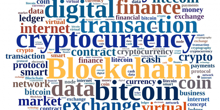 10 Buzzwords that you should know about cryptocurrencies