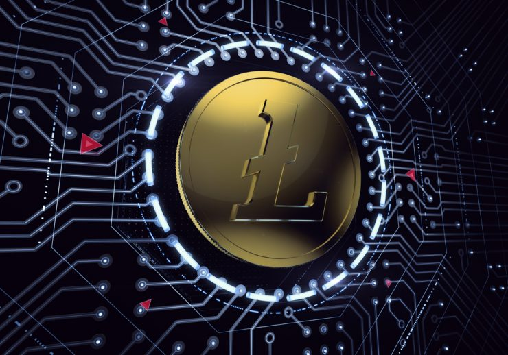 Litecoin user paid a huge commission
