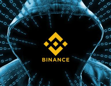 Binance was hacked