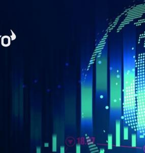 eToro analyst about Bitcoin