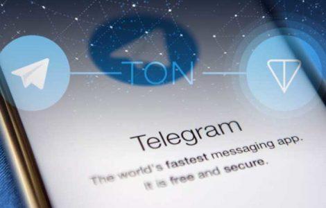 Telegram Open Network