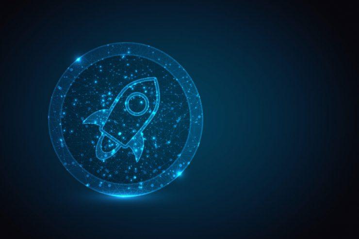 Stellar exchange platform