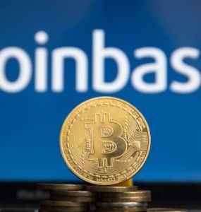 Coinbase account was hacked