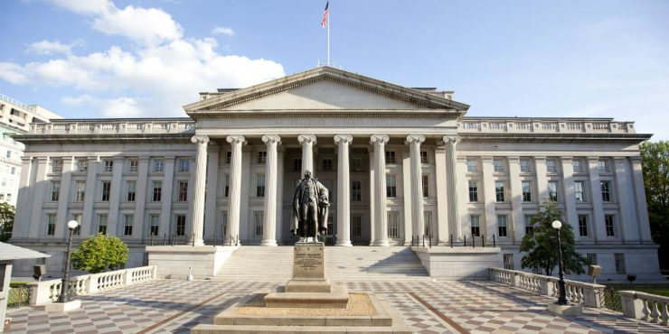 US will not issue digital currency in the next five years